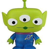 TOY STORY ALIEN POP VINYL TOY