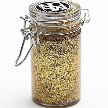 Major Moonshine Womens Moonshine Hair Glitter Gel