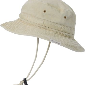 Field & Stream Men's Pigment Dyed Bucket Hat