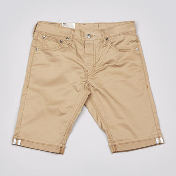 Flatspot - Levi's® Commuter Series 511 Shorts Performance Harvest Gold