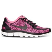 Nike Women's Free 4.0 V4 Running Sneakers from Finish Line