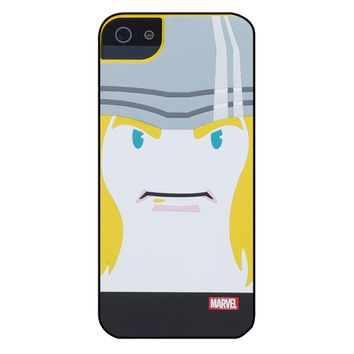 Marvel Comic Face Case for iPhone 5 /5s /SE - Thor