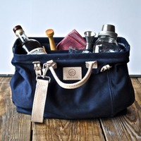 W&P Design: Cocktail Kit & Carry-All Bag