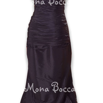 EASTER SALE 40 OFF Victorian evening prom dress by MonaBocca