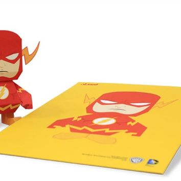The Flash Paper Toy