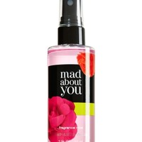 Travel Size Fine Fragrance Mist Mad About You