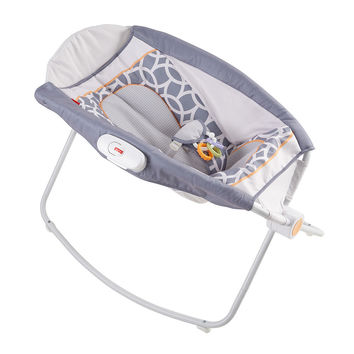 Fisher-Price Newborn Rock 'N Play Sleeper - Halcyon