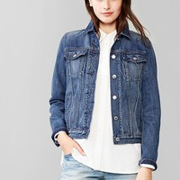Gap Women 1969 Denim Jacket