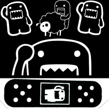 Japanese Monster Jdm Hella flush Car Window Truck Auto Bumper Laptop Wall Home Sticker