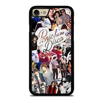 PANIC AT THE DISCO COLLAGE iPhone 7 Case Cover