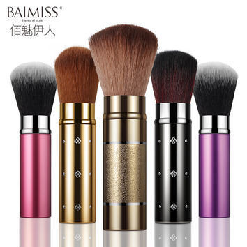 Face Makeup Brush Eyeshadow Make Up Brushes Tools