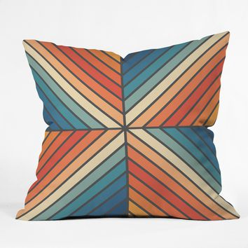 Fimbis Celebration 1 Throw Pillow