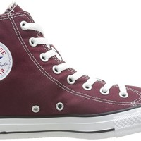 Converse Chuck Taylor All Star High - Optical White - Unisex  - Men: 7.5 D US, Women: 9.5 D US