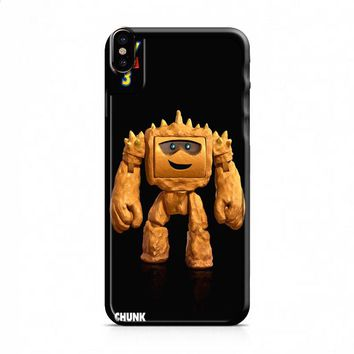 Chunk Toys Story iPhone X case