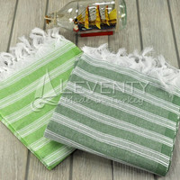 Turkish Towel Set of 2 Spring Fashion Baby Cloth Men Dads Fathers Garden Blanket Gift Guys Towel Boho Chic Gift Her Towels Men Towels Wafer