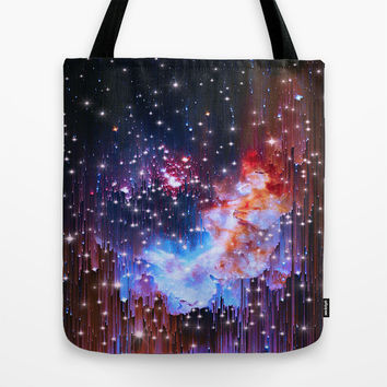 StarField Tote Bag by DuckyB (Brandi)