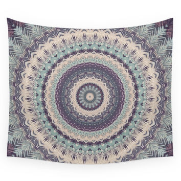 Society6 Mandala 275 Wall Tapestry