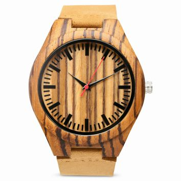 Groomsmen Watches // Set of 10 // Groomsmen Gifts // All wood Watches Free Engraving and Shipping