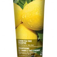 Lemon Tea Tree Shampoo | Desert Essence