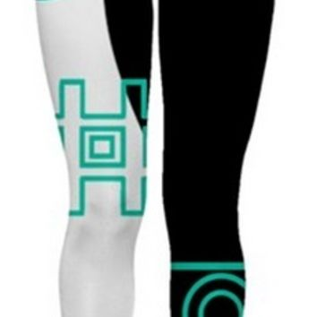 Midna Leggings XS-3XL from Much Needed Merch