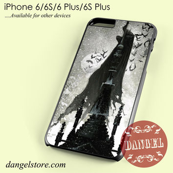 Batman The Dark Knight 4 Phone case for iPhone 6/6s/6 Plus/6S plus