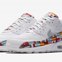 Nike Air Max 90 One World