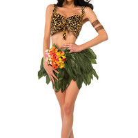 Katy Perry Roar Sexy 5Pc. Fantasy Costume