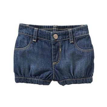 Hot Shorts summer bermuda free kids bloomers  jean  girls active  for kids girl denim  harem board3 4 5 6yrsAT_43_3