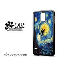 Harry Potter Starry Night Van Gogh For Samsung Galaxy S5 Case Phone Case Gift Present YO