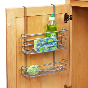 Polytherm Over the Cabinet Double Basket