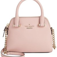 kate spade new york Cedar Street Mini Maise Bag | macys.com