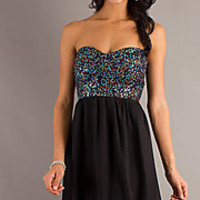 Semi Formal Dresses, Short Prom Dresses - PromGirl