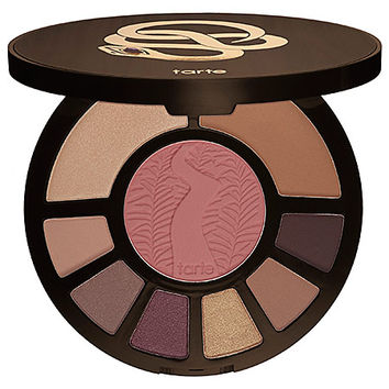 tarte Rainforest After Dark Colored Clay Eye & Cheek Palette