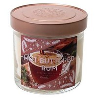 Signature Soy™ Candle Hot Buttered Rum - 4 oz