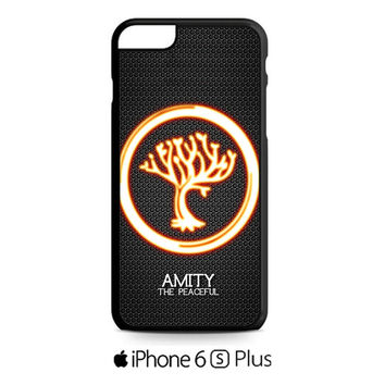 Divergent Amity The Peaceful iPhone 6S  Plus  Case