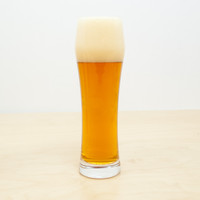 Hard Strong Glass Beer Tumbler Classic