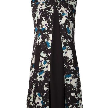 Erdem Sleeveless A-Line Dress