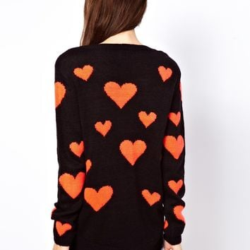 Only Heart Jumper