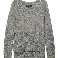 Rag & Bone - Claire Pullover, Charcoal