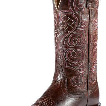 Ariat Women's Bright Lights Mahogany Boots