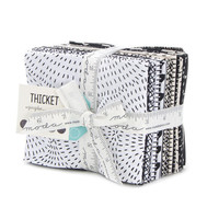 Thicket Fat Quarter Bundle by gingiber for Moda Fabrics