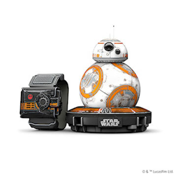 Sphero Force Band for BB-8