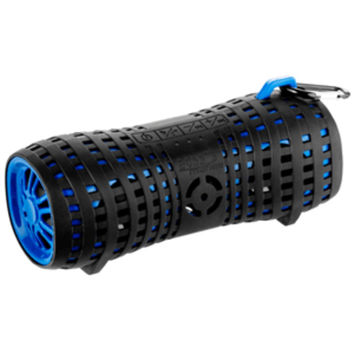 Boss Audio MRBT200 Portable Marine Bluetooth Stereo Speaker - Black/Blue