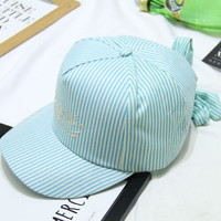 Bow Cap Hat Summer Gift 19