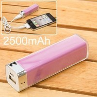 Amazon.com: 2500mah Mobile External Power Battery Charger for Iphone 4/4s, Various Mobile Phones and Digital Devices: Cell Phones & Accessories