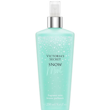 NEW! Snow Mint Fragrance Mist