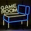New Pinball Game Room Real Glass Neon Light Sign Home Beer Bar Pub Sign L19