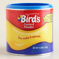 Bird's Custard Powder, Set of 2 - World Market