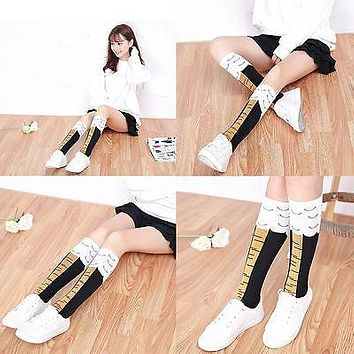 Chicken Feet Socks Women fashion Thigh High Sale