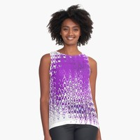 """enchant"" Contrast Tank by BillOwenArt 